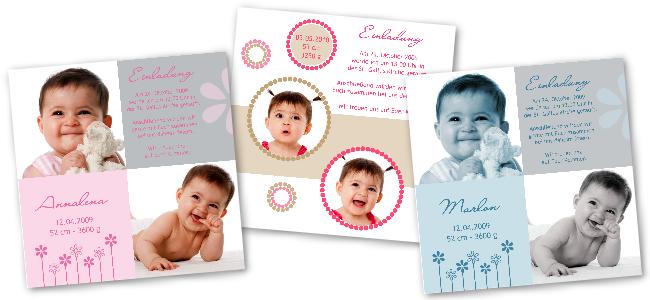 Einladungskarten Zur Taufe – cloudhash.info